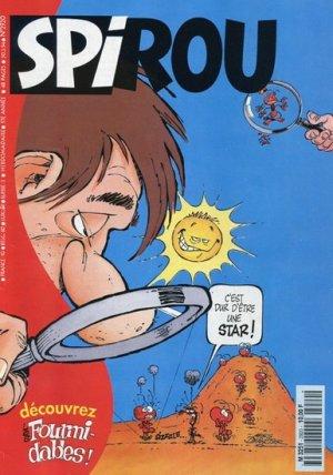 Le journal de Spirou # 2920