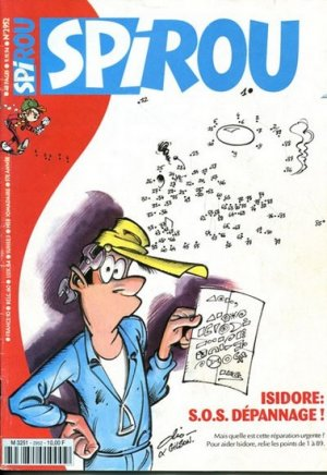 Le journal de Spirou # 2952