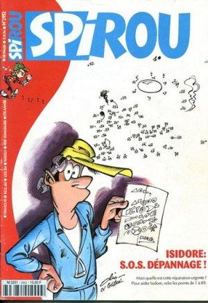 Album Spirou (recueil) # 2952