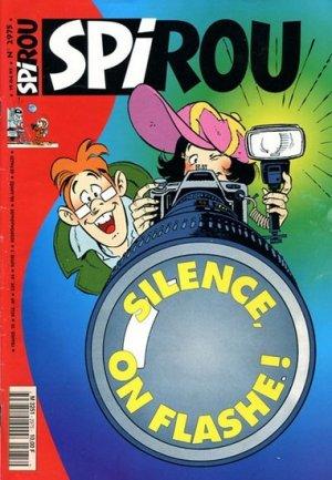 Le journal de Spirou # 2975