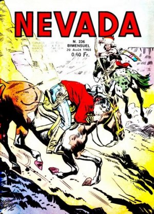 Nevada édition Simple