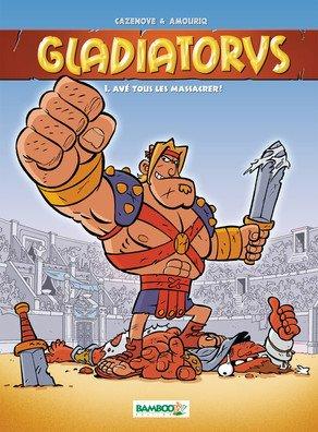 Gladiatorus édition simple
