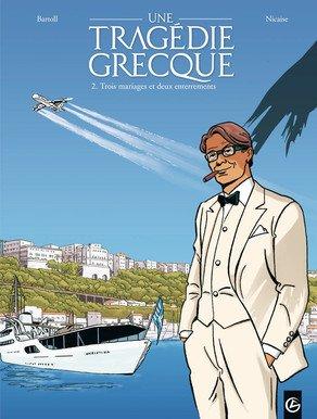 Une tragédie grecque # 2