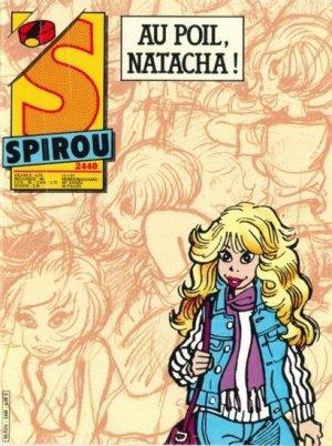 Album Spirou (recueil) # 2440