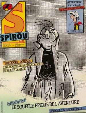 Le journal de Spirou # 2429