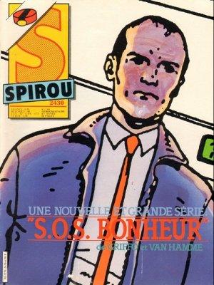 Album Spirou (recueil) # 2430