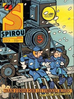 Album Spirou (recueil) # 2432