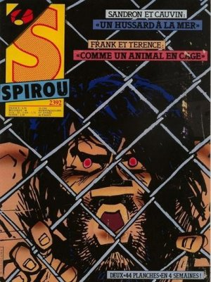 Album Spirou (recueil) # 2392