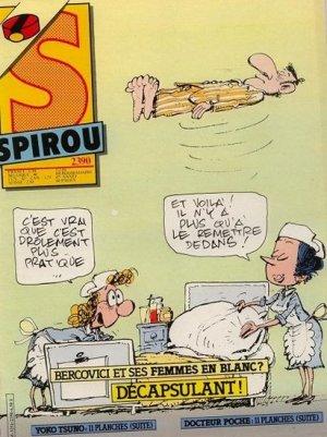 Le journal de Spirou # 2390