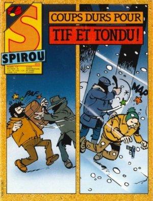 Le journal de Spirou # 2531
