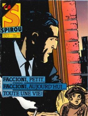 Album Spirou (recueil) # 2520