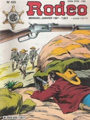 Rodéo édition Simple (1987 - 1970)