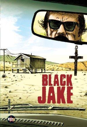 Black Jake édition Simple