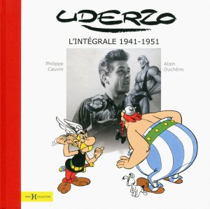 Uderzo - L'intégrale édition simple