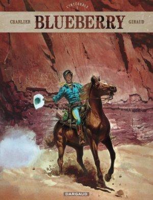 Blueberry édition Intégrale 2012