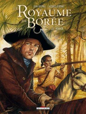 Le royaume de Borée 2 - Henrick