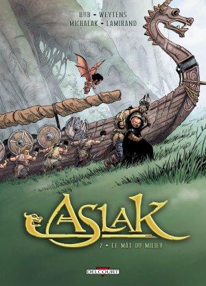 Aslak # 2 simple