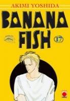 couverture, jaquette Banana Fish 17  (Panini manga)