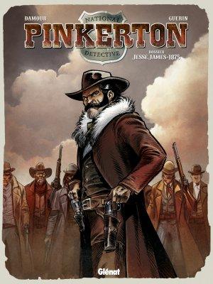 Pinkerton T.1