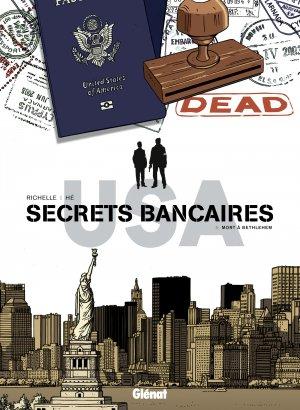Secrets bancaires USA # 5