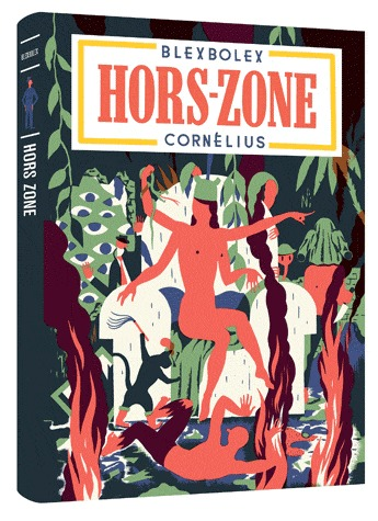 Hors-zone édition simple