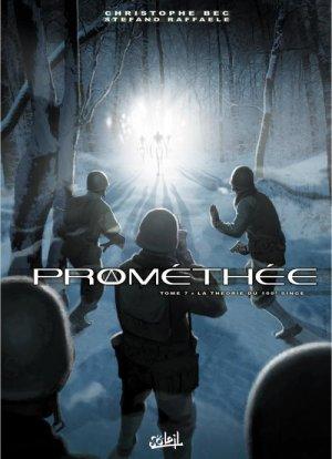 Prométhée # 7