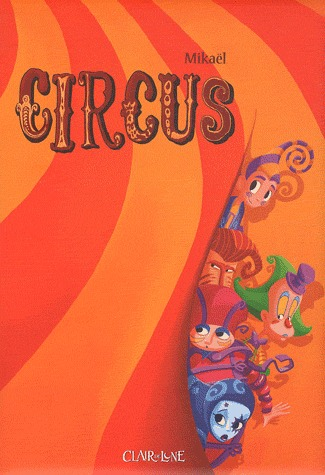 Circus édition simple