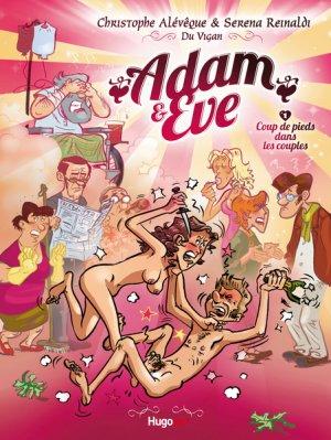 Adam et Eve édition simple