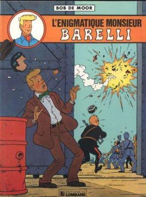 Barelli édition Réédition 1981