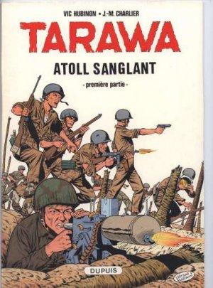 Tarawa édition Simple