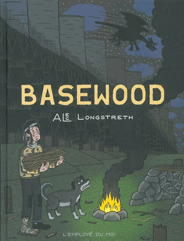 Basewood édition Simple