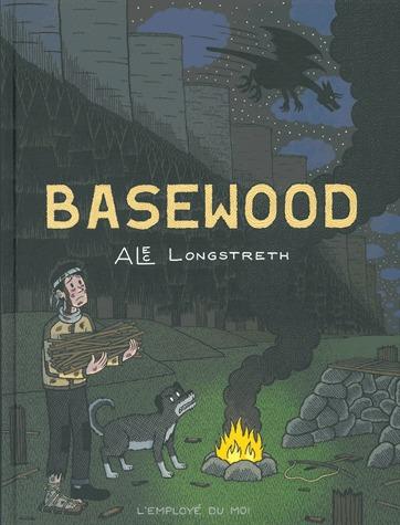 Basewood 1 - Basewood