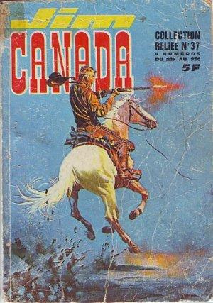 Jim Canada édition Intégrale