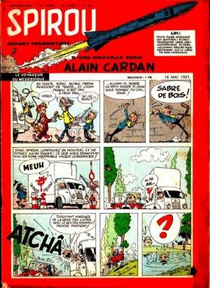 Le journal de Spirou # 996