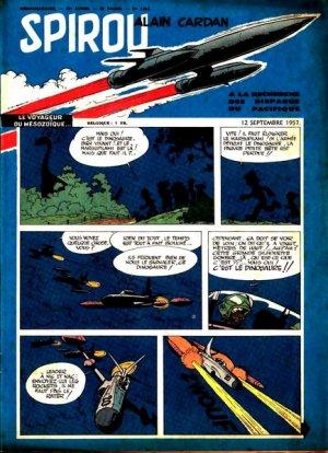 Le journal de Spirou # 1013