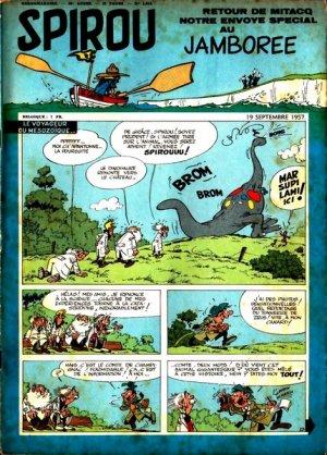 Le journal de Spirou # 1014