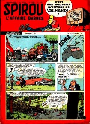 Le journal de Spirou # 1015