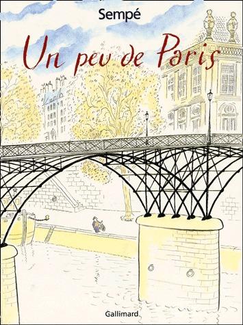 Un peu de Paris édition Simple