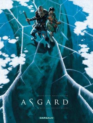 Asgard 2 - Le Serpent-Monde