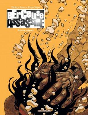 Berceuse assassine édition Intégrale 2013