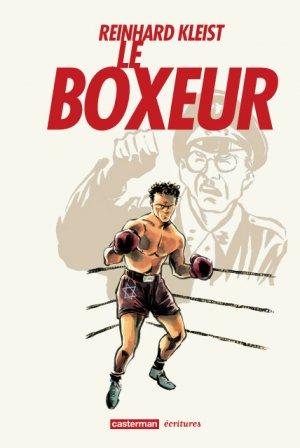 Le boxeur 1 - Le boxeur