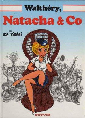 Walthéry,Natacha & Co édition Simple