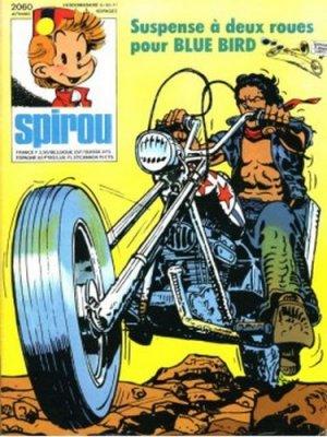 Album Spirou (recueil) # 2060