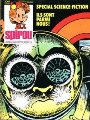 Le journal de Spirou # 2062