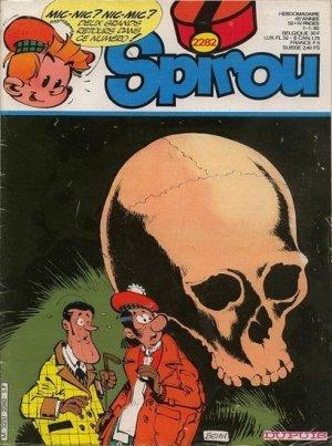 Album Spirou (recueil) # 2282