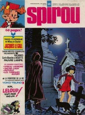 Album Spirou (recueil) # 1979