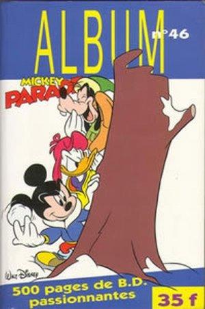 Mickey Parade édition Intégrale