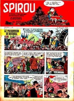 Le journal de Spirou # 1056