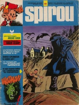 Album Spirou (recueil) # 1939