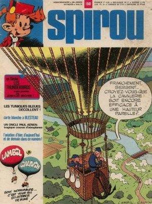 Album Spirou (recueil) # 1940